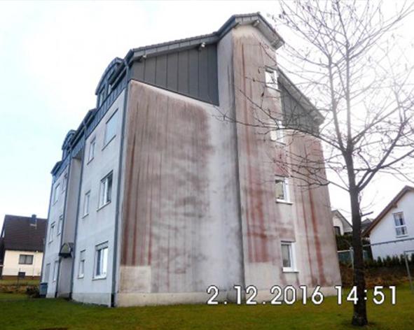 Fassadenreinigung Velbert